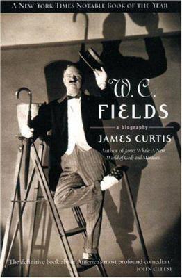 W C Fields 9780823084425