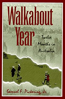 Walkabout Year 9780826210432