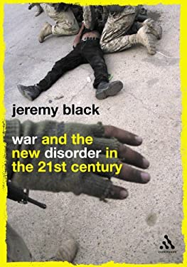 War and the New Disorder in the 21st Century: Compact 9780826476357