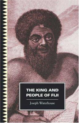 Waterhouse: The King/People of Fiji 9780824819200