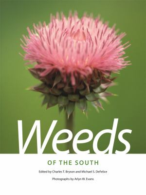 Weeds of the South 9780820330464