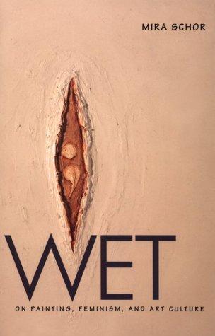 Wet - PB 9780822319153