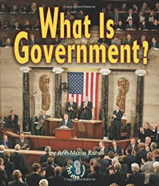 What Is Government? 9780822563938