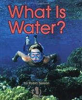 What Is Water? 3546427