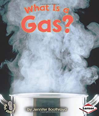 What Is a Gas? 9780822568377