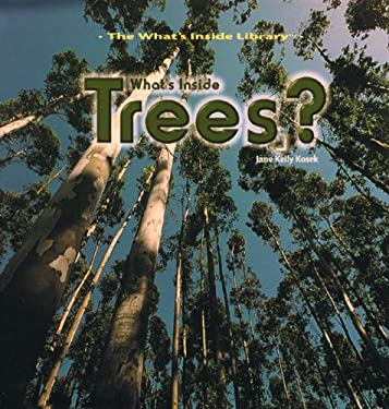 What's Inside Trees? 9780823952816