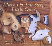 Where Do You Sleep? 3556862