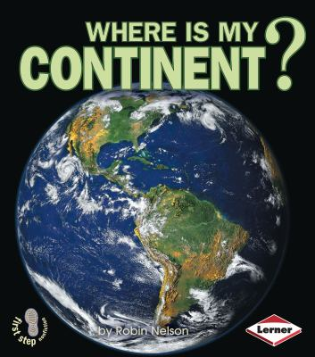 Where Is My Continent? 9780822519829