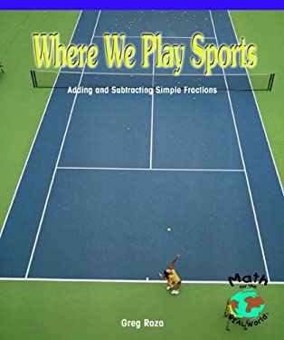 Where We Play Sports: Measuring the Perimeters of Polygons 9780823989720