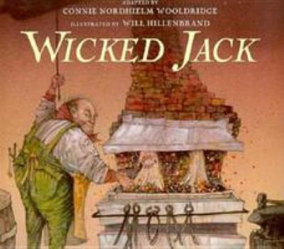 Wicked Jack 9780823412921