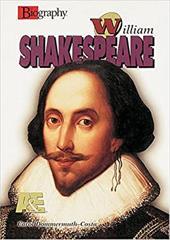 William Shakespeare 3546780