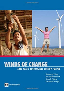 Winds of Change: East Asia's Sustainable Energy Future 9780821384862