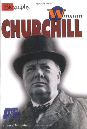 Winston Churchill 9780822534198