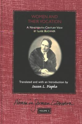 Women and Their Vocation: A Nineteenth-Century View