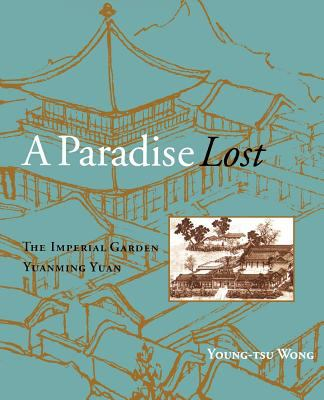 Wong: A Paradise Lost Paper 9780824823283