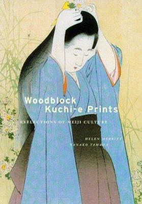 Woodblock Kuchi-e Prints: Reflections of Meiji Culture