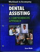 Workbook for Phinney/Halstead's Delmar's Dental Assisting: A Comprehensive Approach 9780827390850