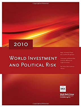 World Investment and Political Risk 9780821384787