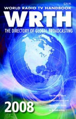 World Radio TV Handbook: The Directory of Global Broadcasting