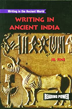 Writing in Ancient India 9780823965083