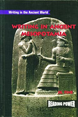 Writing in Ancient Mesopotamia 9780823965090