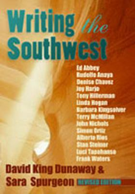 Writing the Southwest [With CD] 9780826323378