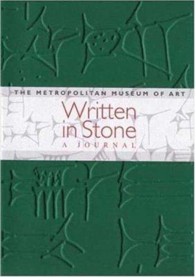 Written in Stone - Green: Cuneiform Writing 9780823030552