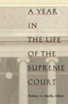 Year in Supreme Court-PB 9780822316657