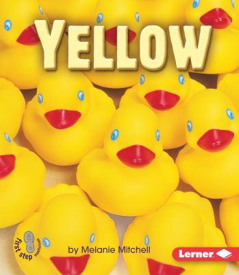 Yellow 9780822538981