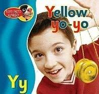 Yellow Yo-Yo 9780822562917