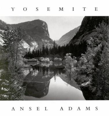 Yosemite 9780821221969