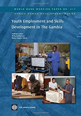 Youth Employment and Skills Development in the Gambia 9780821388112