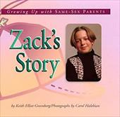 Zack's Story: Growing Up with Same-Sex Parents