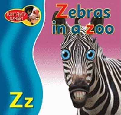 Zebras in a Zoo 9780822562924