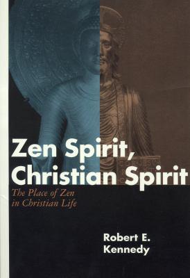 Zen Spirit, Christian Spirit 9780826409195