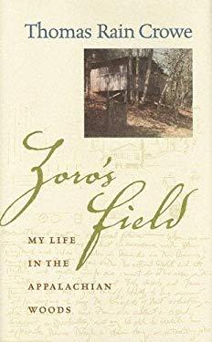 Zoro's Field: My Life in the Appalachian Woods 9780820327341