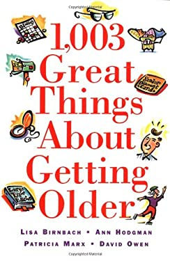 1,003 Great Things about Getting Older 9780836226997