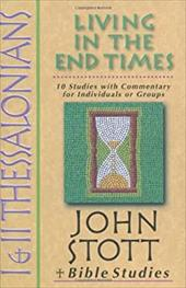 1 & 2 Thessalonians: Living in the End Times 3621500