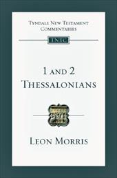 1 and 2 Thessalonians 3622764