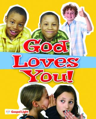 God Loves You! Evangelism Booklet 9780830756278