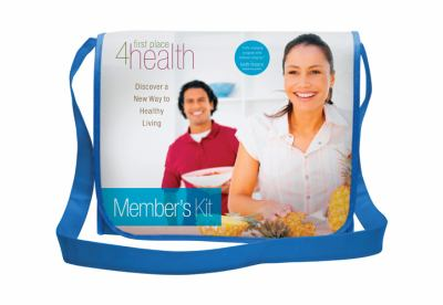 Fp4h Member's Kit: Discover a New Way to Healthy Living 9780830760565