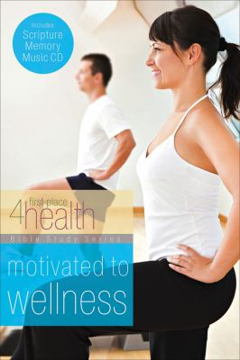 Motivated to Wellness [With CD (Audio)] 9780830761340