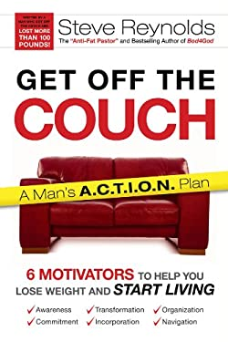 Get Off the Couch and Into Shape 9780830765164