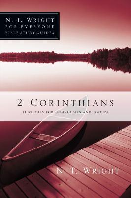 2 Corinthians 9780830821884