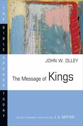 The Message of Kings 16468133