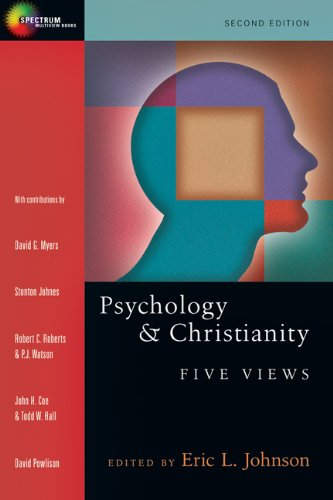 Psychology & Christianity: Five Views 9780830828487
