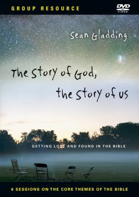 The Story of God, the Story of Us Video Series 9780830836505