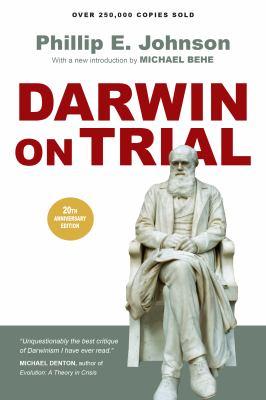 Darwin on Trial 9780830838318