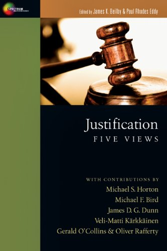 Justification: Five Views 9780830839445