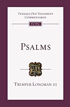 Psalms: An Introduction and Commentary (Tyndale Old Testament Commentaries)